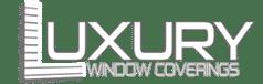 Luxury Window Coverings Logo