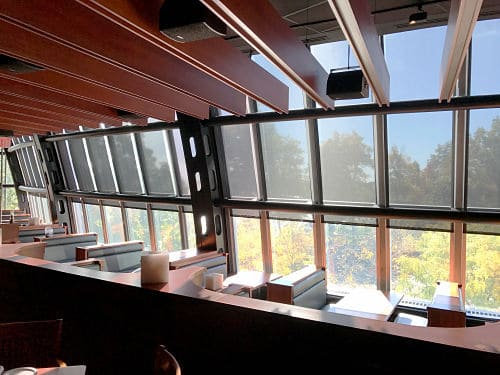 toronto roller shades, toronto window coverings