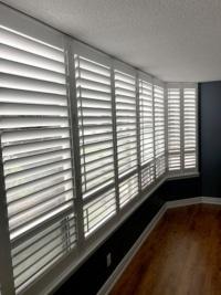 toronto shutters, toronto window coverings