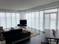 toronto silhouette shades, window coverings toronto