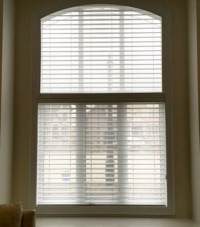 toronto silhouette shades, toronto window coverings