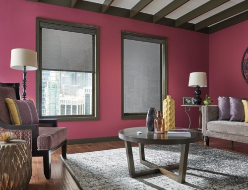 Picking The Perfect Room Colour