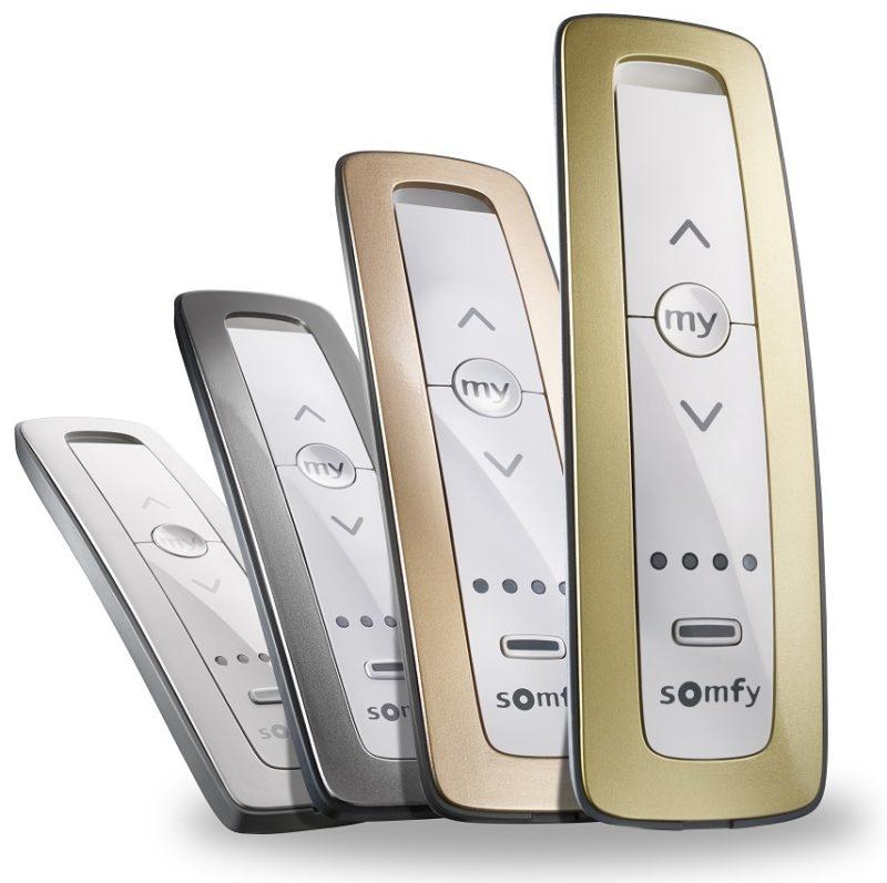 Somfy® Motorized Blinds   Luxury Window Coverings